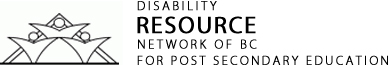 DRNBC - Disability Resource Network of British Columbia